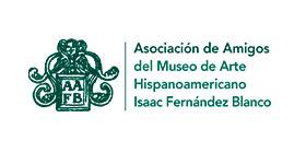 Asociación de Amigos del Museo de Arte Hispanoamericano Isaac Fernández Blanco